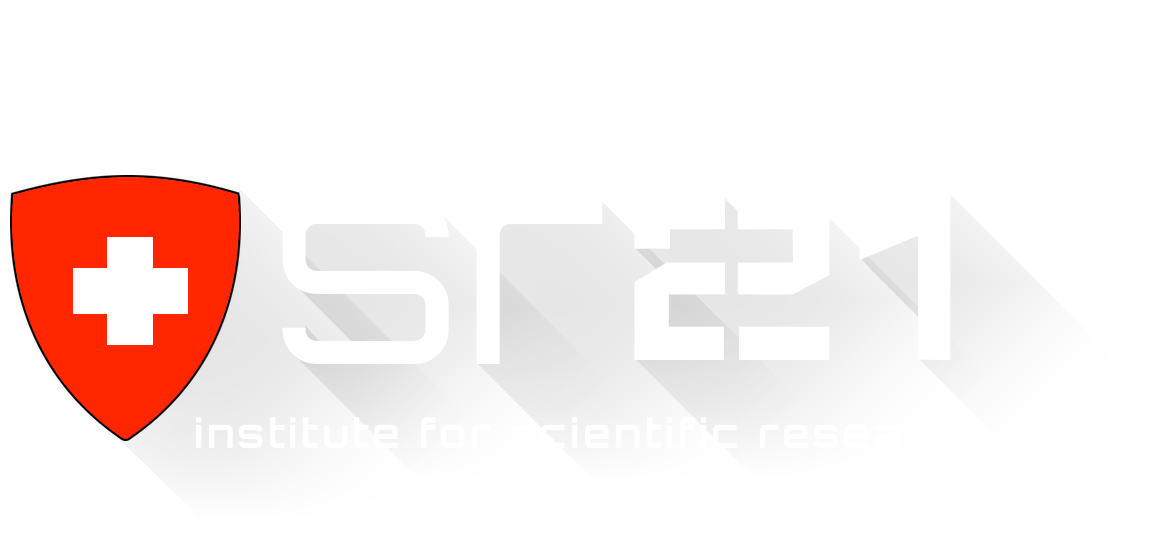 SR21 – Institute for Scientific Research